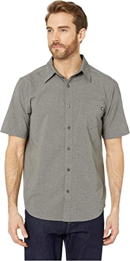 Aerobora Short Sleeve Shirt