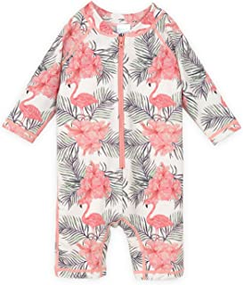 YOBAAF Baby Swimsuit/Rash Guard UPF 50+