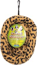 Ware Manufacturing Safari Sleeper Bed for Small Animals, Medium - Colors May Vary
