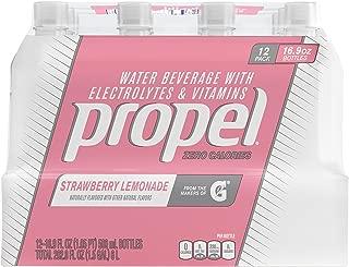 Best pink lemonade propel Reviews
