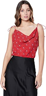 Finders Keepers Women's Sorrento CAMI