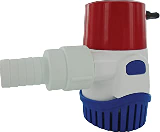 Rule 800 GPH 20SA Electronic Sensing Bilge Pump-800
