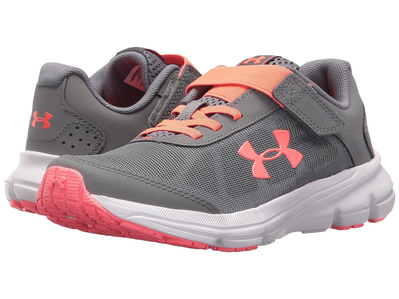 Under Armour Kids UA GPS Rave 2 AC (Little Kid)Atmospheric grades have affordable shoes