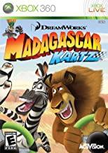 Madagascar Kartz - Xbox 360 (Game Only)