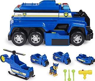 Paw Patrol Vehículo Supremo de Policías, Multicolor