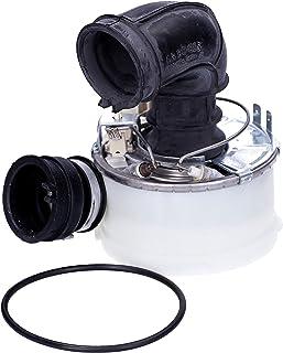 Wessper 228 ABK - Elemento calefactor para lavavajillas y sello Hotpoint-Ariston