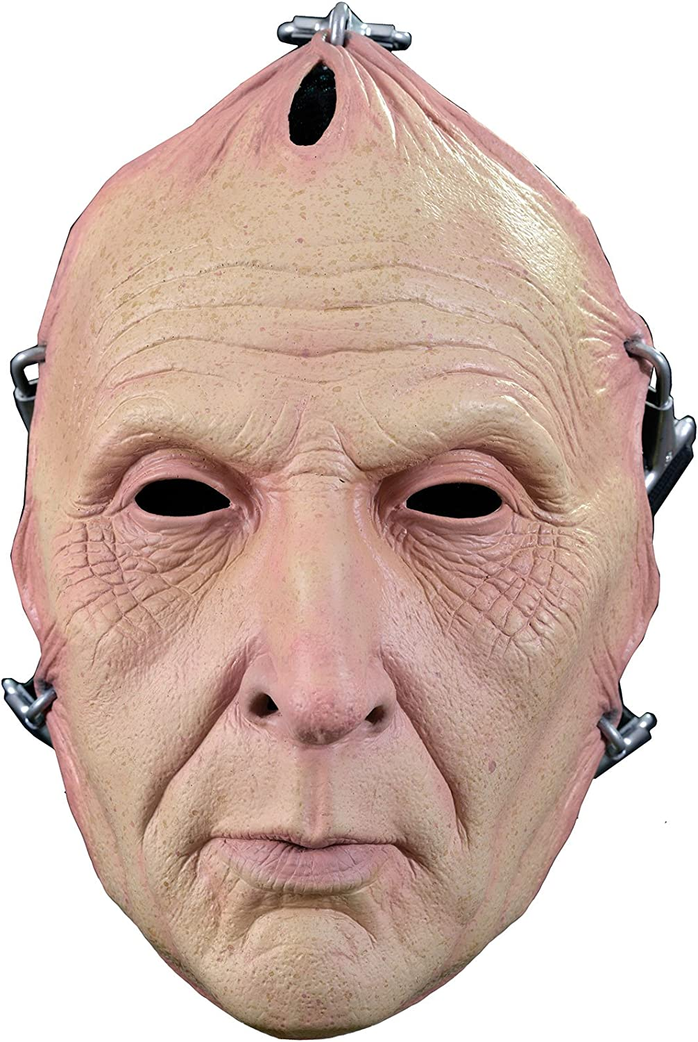 New arrival Trick or Treat Studios Men's Saw-Jigsaw Face Flesh New product! New type Mask