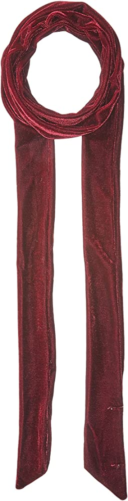 Michael Stars - Night Moves Velvet Skinny