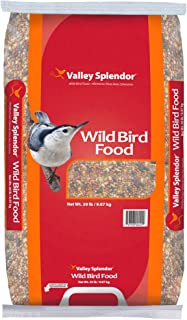 Red River Commodities 437 Wild Bird Seed 20Lb, 20-Pound