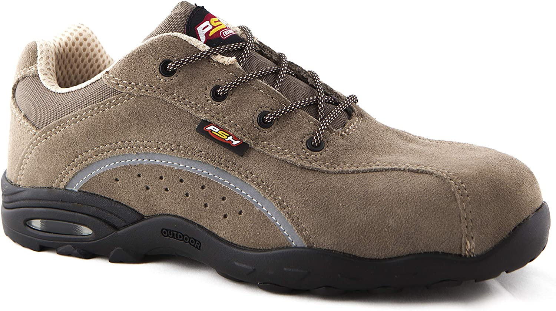 PSH 70004414_ 450décontracté ZA 862S1P SRC chaussure de sécurité et de travail