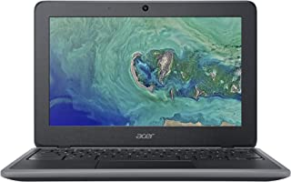 "Acer Chromebook 311 - 11.6"" Laptop AMD N4000 1.10GHz 4GB Ram 32GB Flash Windows 10 Home (Renewed)"