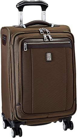 "Travelpro Platinum Magna 2 - 20"" Expandable Business Plus Spinner"
