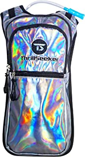 Thrillseeker Holographic Limited Edition Rave Pack