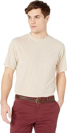Jaxson Short Sleeve Knit