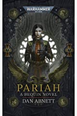 Pariah (Bequin: Warhammer 40,000 Book 1) Kindle Edition