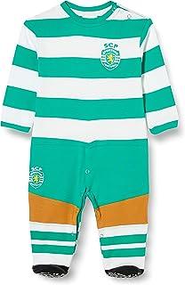 Sporting Lisbon Babypyjama, officieel gelicentieerd product