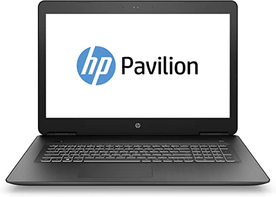 HP Pavilion Laptop 17-ab301ng 43 9 cm  17 3 Zoll Full HD IPS  Laptop  Intel Core i5-7200U  8GB RAM  1TB HDD  128GB SSD  Nvidia GeForce GTX1050 2GB  DVD-RW  Windows 10 Home  schwarz