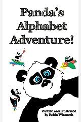 Panda's Alphabet Adventure Kindle Edition