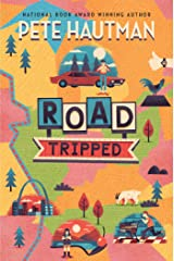 Road Tripped Kindle Edition