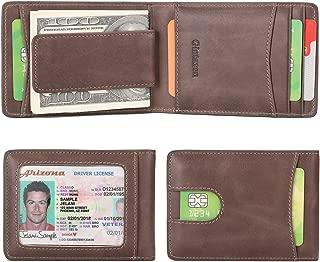 Best men's wallet with magnetic money clip Reviews