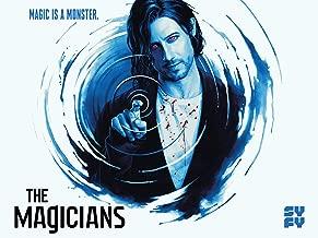 season 4 of magicians