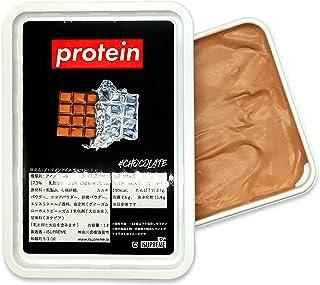 ISUPREME プロテインアイス チョコレート味 (1000ml×2個)