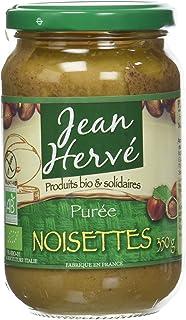 Jean Hervé Purée De Noisette Bio 350 G