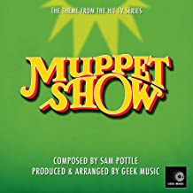 The Muppet Show - Main Theme
