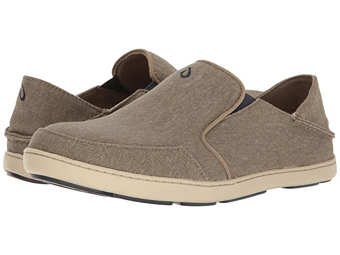 Nohea Lole Clay/Trench Blue