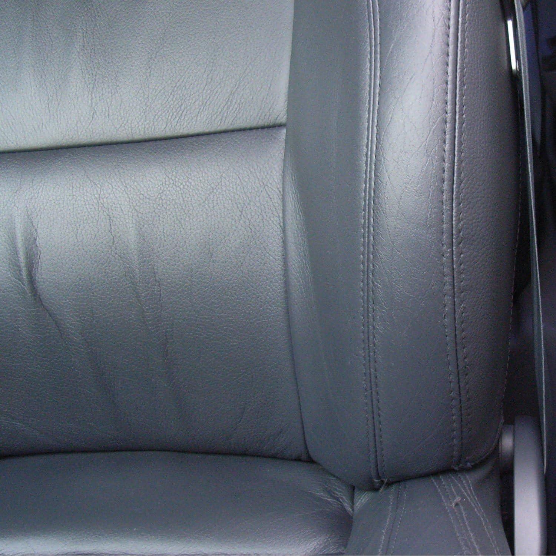 Colourlock Lederreparatur Komplettset Stark Passend Für Audi Anisgelb Anis Auto