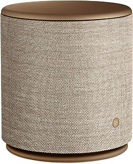 BeoPlay Bang & Olufsen Beoplay M5 多房间扬声器(AirPlay,镀铬,Spotify Connect) - 青铜色调