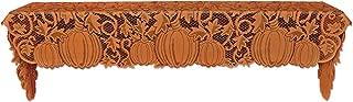 Heritage Lace Orange 20