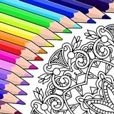 Colorfy: Livro de Colorir para Adultos - Grátis