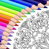 Colorfy - Livre de Coloriage pour Adulte - Gratuit
