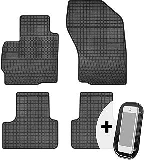 ab 2010 Allwetter Fußmatten Gummimatten für Mitsubishi ASX Bj