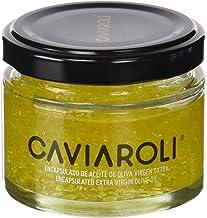 Caviaroli - Encapsulado de Aceite de Oliva Virgen Extra - 50 g