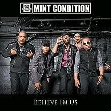 mint condition believe in us album
