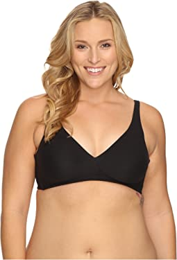 How Perfect Full Figure Wire Free Bra 852389