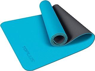 TOPLUS Yoga Mat - Upgraded Yoga Mat Eco Friendly Non-Slip...