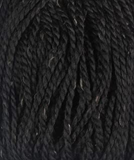 Plymouth Yarn Baby Alpaca Grande Tweed [Black]