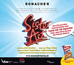 Take Me to Heaven - From the Musical Sister Act (2-track Single Vienna Cast)