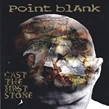 Cast the First Stone [Explicit]