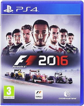 7eaa98000c65 Amazon.it: F1 Ps4 - Giochi / PlayStation 4: Videogiochi