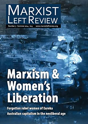 Marxist Left Review 7