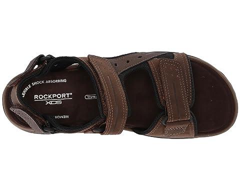 Técnica Marrón Rockport Sandalia Técnica Rockport Trail Trail UqwvHfnxB5