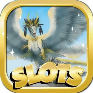 Slots Machine Games Free : Dragon Edition - Free Kindle Slots Machine Casino Game