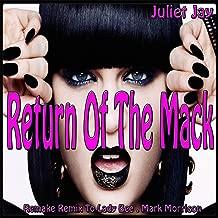 Return of the Mack (Instrumental Studio)