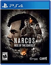 Narcos - Rise of The Cartels - PlayStation 4