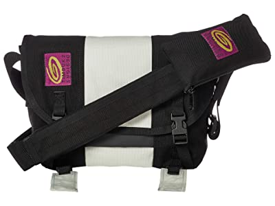 Timbuk2 CMB Extra Small Re-Issue (Black/White/Black) Bags