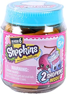 Shopkins Chef Club 2 Pack